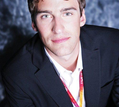 Photo of Denny Morrison