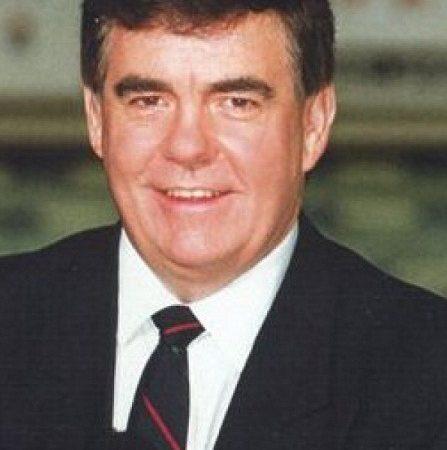 Photo of Bernie Pascall